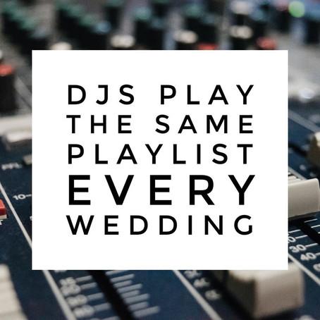 DJ Myth #1