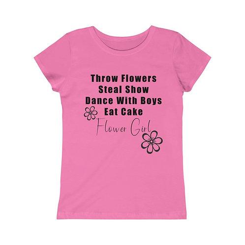 Flower Girls Tee