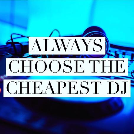 DJ Myth #2