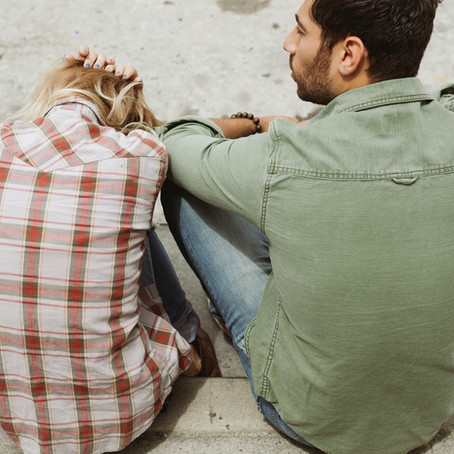Student Question: What are the 'not so obvious' signs of an unhealthy relationship?
