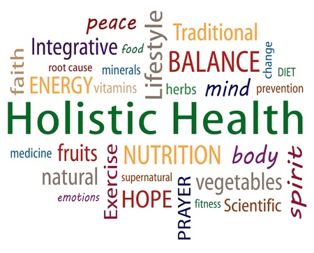WHAT IS HOLISTIC HEALTH, AND WHY DOES IT MATTER? World Health Day - 2021