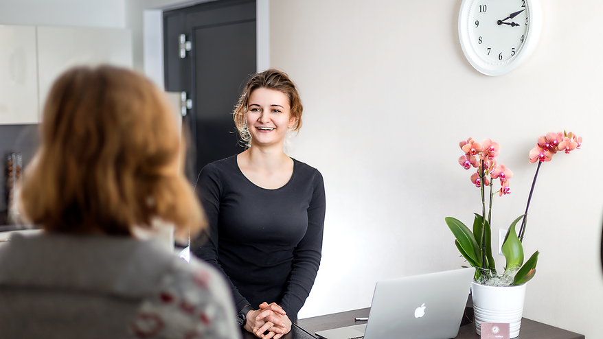 Salon Naturcoiffeur Veronika Odermatt