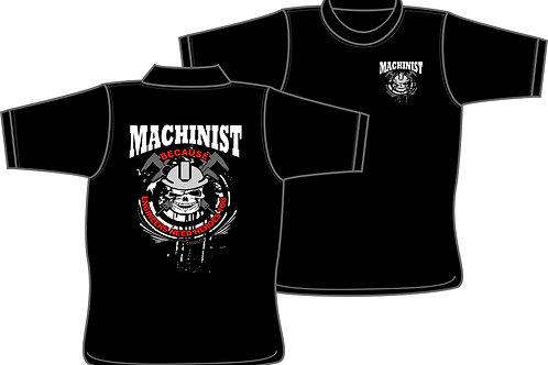 Machinist 2 -  T-Shirt