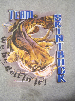 Team Skintback