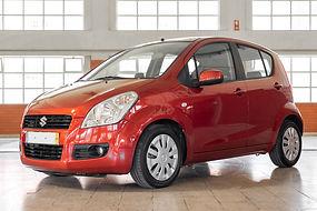 Suzuki Splash 1.0 GLS
