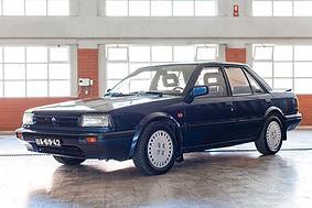 Nissan Bluebird Turbo GTI