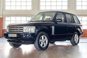 Land Rover Range Rover VOGUE 3.0 Td6