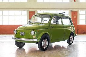 Fiat-Autobianchi 500 Giardiniera