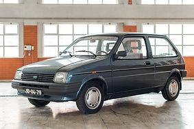 Austin mini METRO 1.0 L