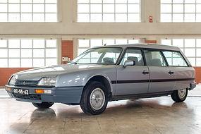 Citroën CX Break 20 RE
