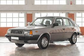 Volvo 360 GLS