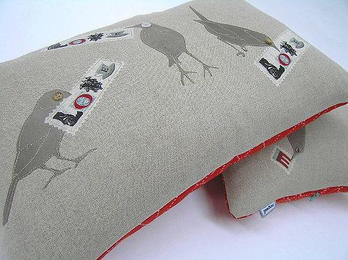 Love Bird Cushion