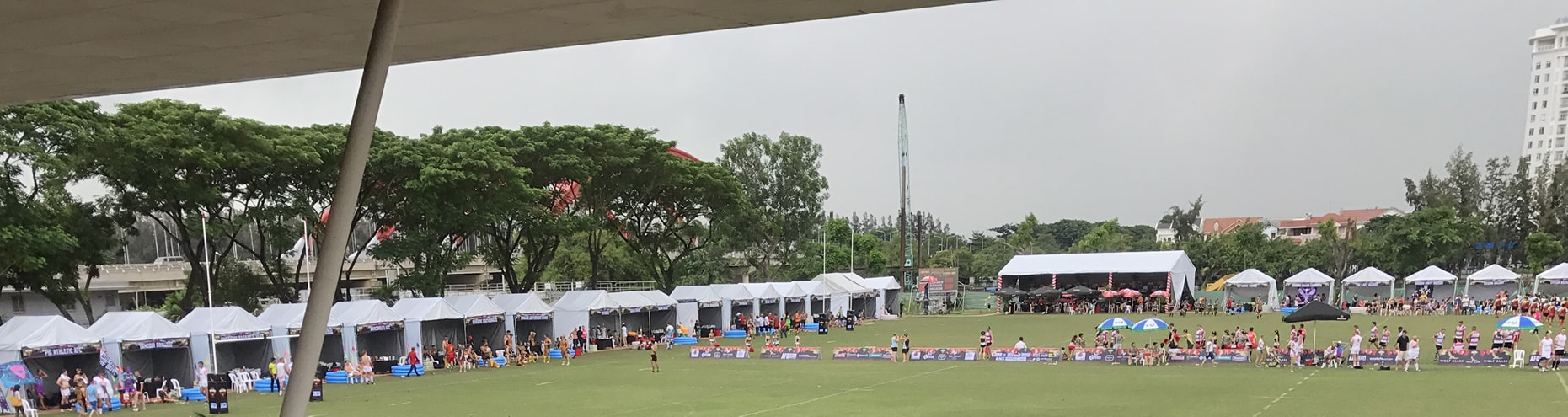 Saigon Rugby 10s 2018