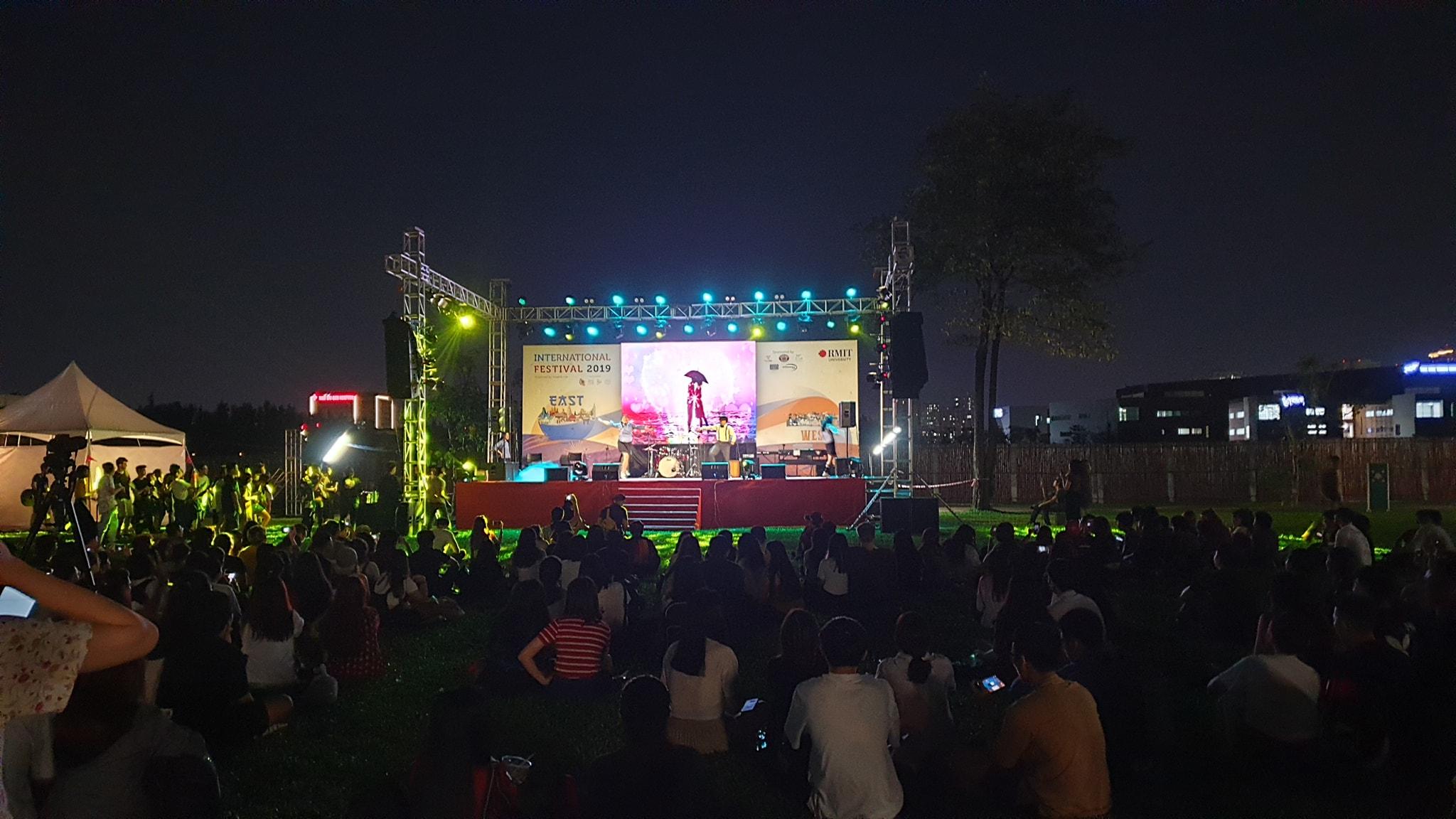 International Festival 2019