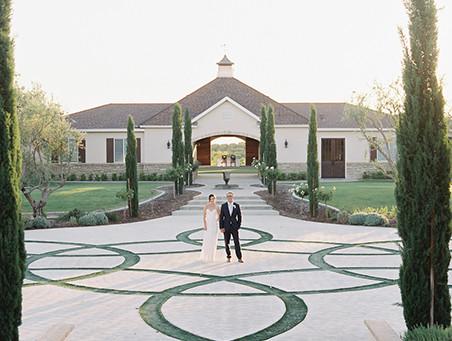 Ranch Estate Wedding Inspiration