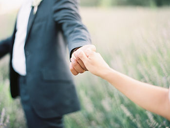 Wedding Financing through Promise Financial