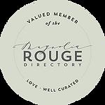 Magnolia Rouge preferred vendor