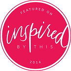 featured on Inspire by This 2016