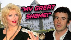 Celebrating Courtney Love's Steve Coogan and crack shame