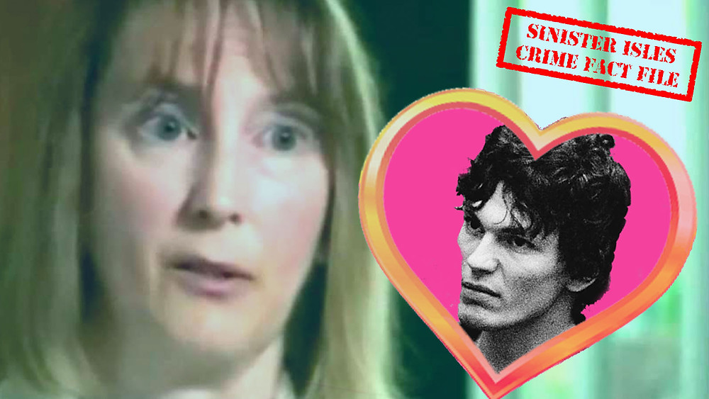 Cindy Haden fell in love with Richard Ramirez - problem was, she was on the jury at his trial