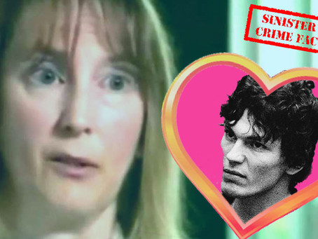 One of Richard Ramirez's jury fell in love with him during his trial