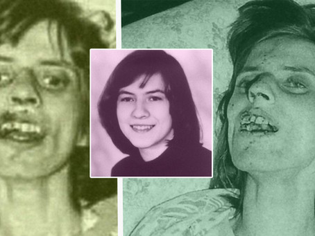 The horrifying real life 'possession' of Anneliese Michel