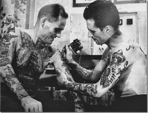 A lot of tattoo designs have stood the test of time due to the human emotions they represent