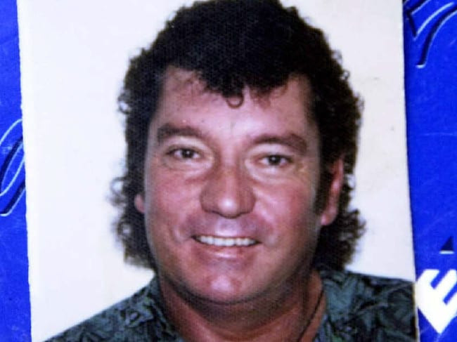 John Price was stabbed 37 times before his partner Katherine Knight butchered him
