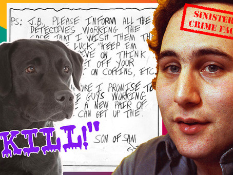 David Berkowitz reminisces about trying to get possessed by Satan