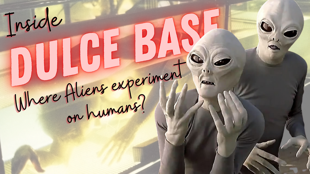 Dulce Base is so 'secret' that its existence hasn't been confirmed
