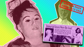 Twisted doctor Carl Tanzler dug up his dead patient Elena and made her his corpse bride