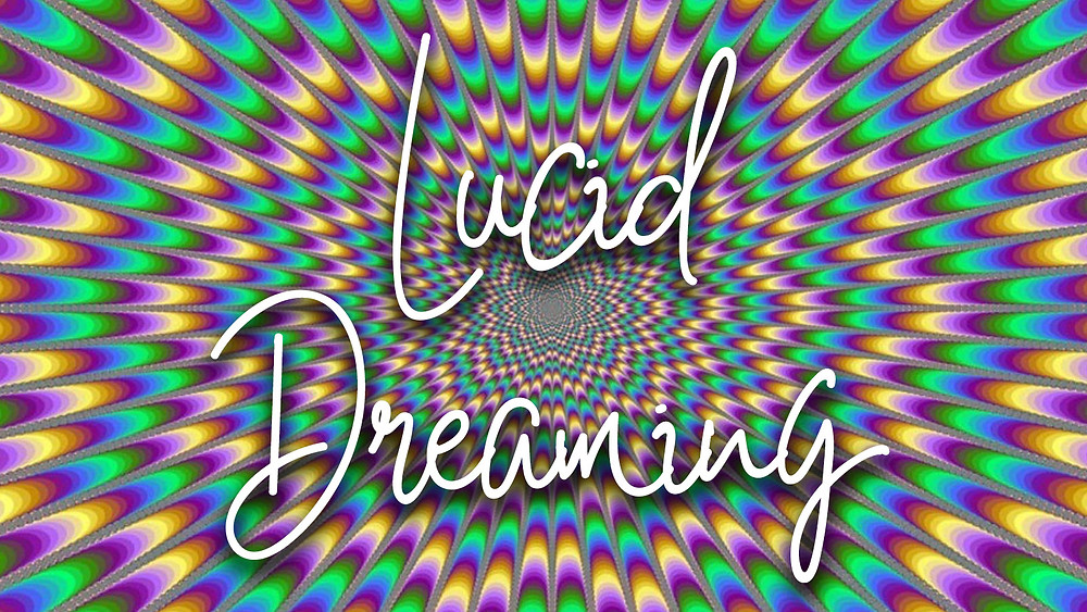 lucid dreaming fun magazine