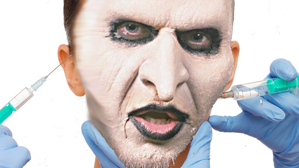 mortiis, plastic surgery, mask, norway
