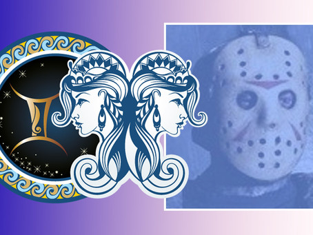 Horror-scopes: Is Jason Voorhees a typical Gemini?
