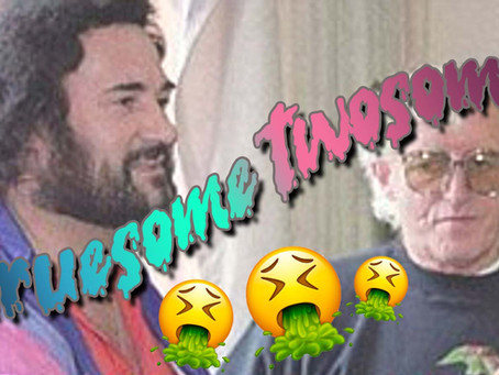 Inside Peter Sutcliffe and Jimmy Savile's vile Broadmoor bromance