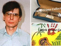 Dennis Nilsen auction: Serial killer's glasses and Bacardi Sunrise painting up for grabs