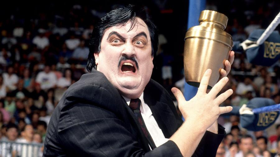 The urn seemed to have special powers that could control The Undertaker