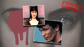 Richard Ramirez 'gouged out victim's eye and had sex with socket' claims killer's teenage fan