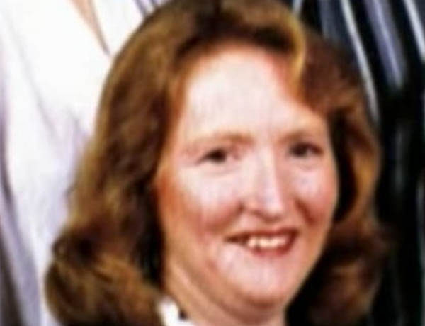 Beneath her dowdy exterior, Kathy Knight was a violent psychopath