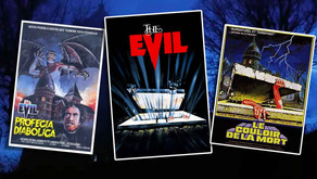 The Evil (1978): Colonel Sanders is Satan in a $1k white suit
