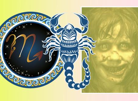 Horror-scopes: Is The Exorcist's Regan a true Scorpio?