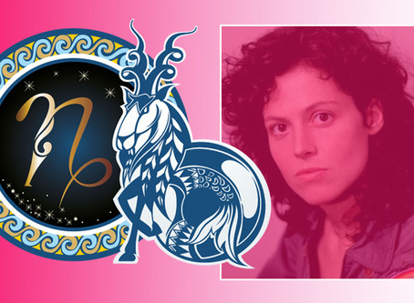 Horror-scopes: Alien's Ellen Ripley is the most cold blooded Capricorn you'll ever meet