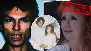 Richard Ramirez's death row wedding to mega fan virgin, 41