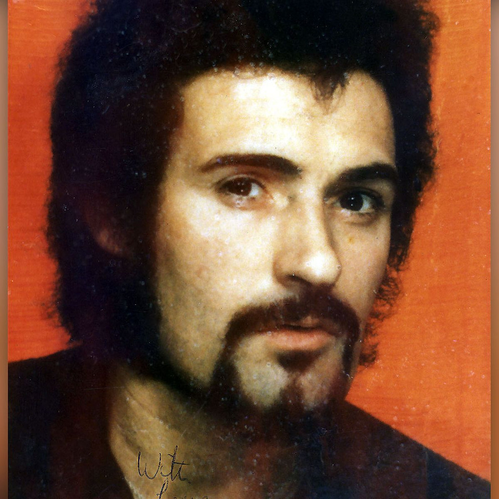 Peter Sutcliffe looked like a roadie for a prog rock band