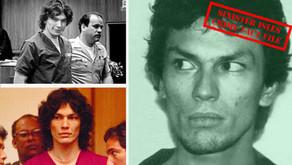 Richard Ramirez tried to escape prison... to kill again