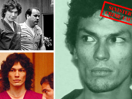 Richard Ramirez tried to escape prison... to kill again