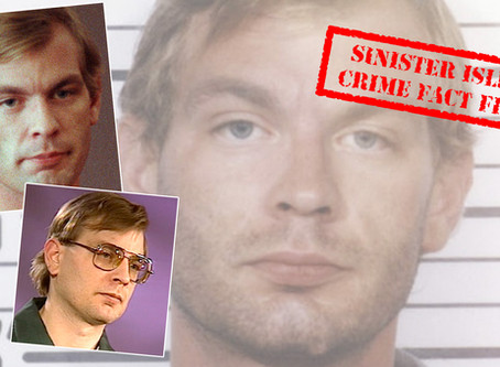 Who was Jeffrey Dahmer? Cannibal necrophiliac's crimes and grisly death