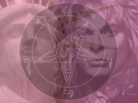 David Lee Roth, Satanist or saddo? The evidence...