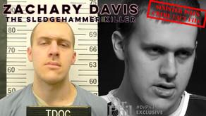 Former school pal of sledgehammer killer Zachary Davis speaks
