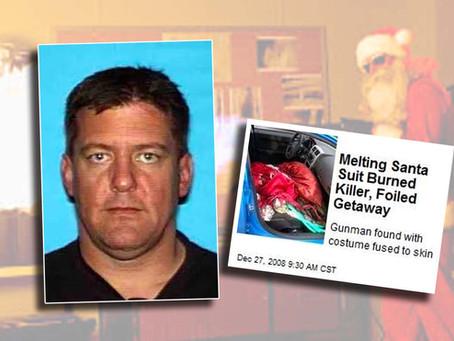 Santa's slay: Bruce Pardo's family massacre at Christmas